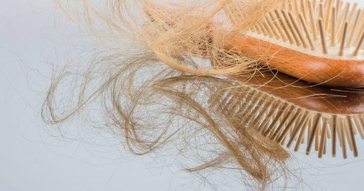 Απώλεια μαλλιών: 3 φυσικές θεραπείες που πρέπει να δοκιμάσετε