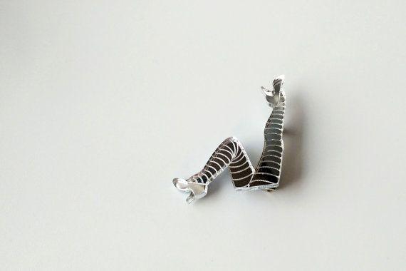 Legs Brooch. Can Can Legs. Brighton Jewelry. by designosaurYEAH