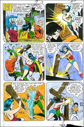 Comic book girl dating