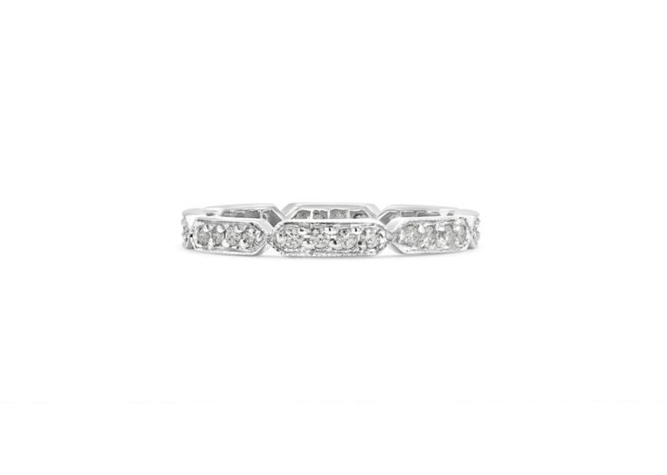 Cushla Whiting - DECO wedding band