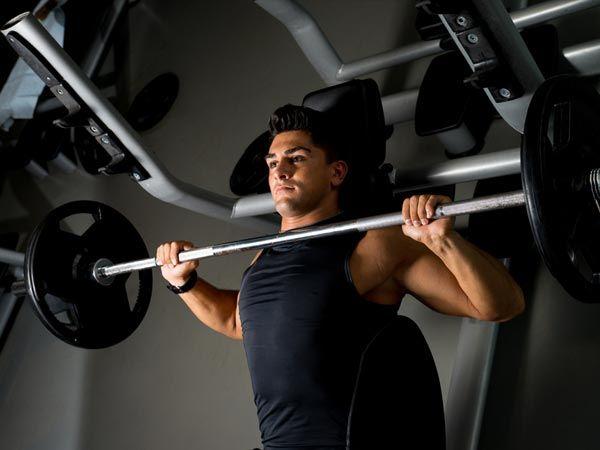 Dokonce i vegetariáni mohou budovat svalovou hmotu a zůstat silný