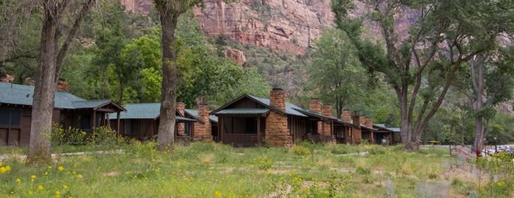 Best 25 zion national park lodging ideas on pinterest for Cabin rentals near zion national park