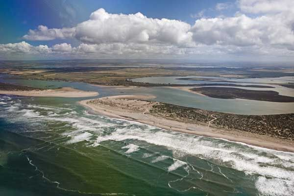 Coorong National Park - National Parks South Australia