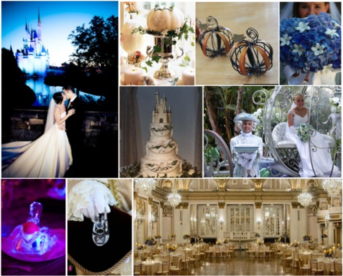 17 Best Images About Disney Weddings-Themes & Colors Ideas