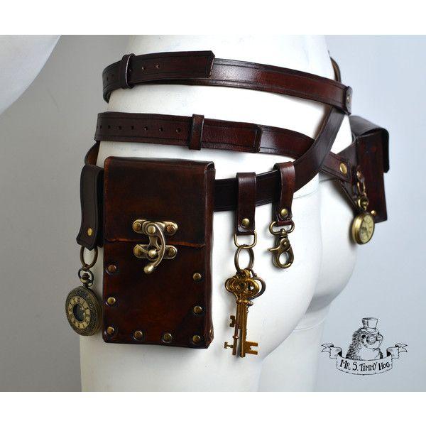 1000 ideas about steampunk belt on pinterest steampunk - Steampunk bett ...