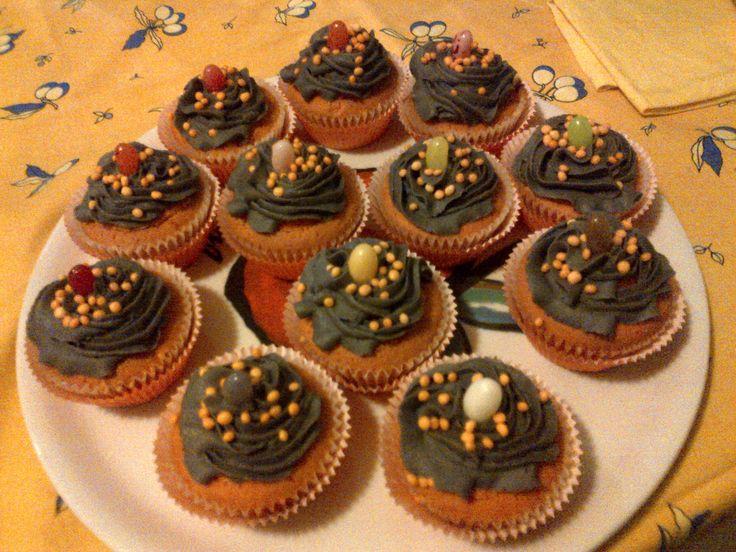 #cupcake #apricot