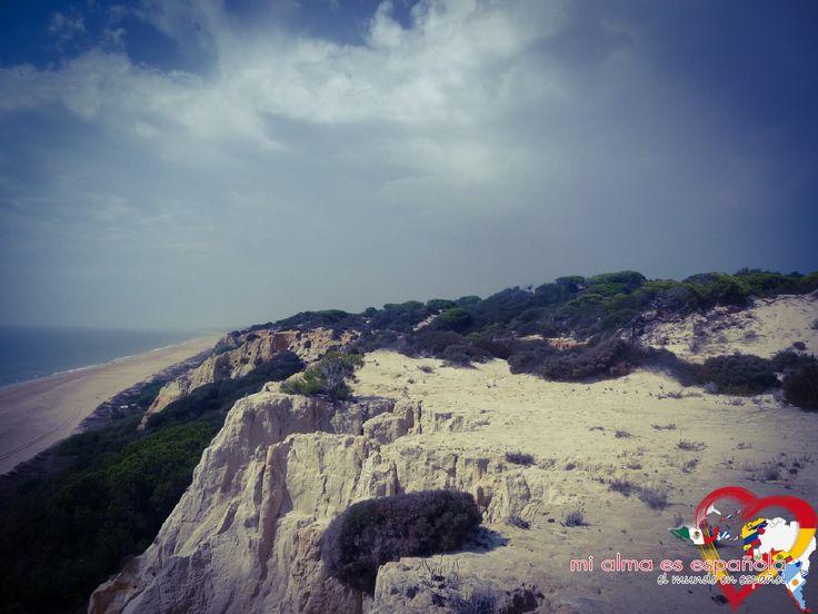 Playa de Rompeculos. Andalucía, España. #travel #daytrip #summer #Spain