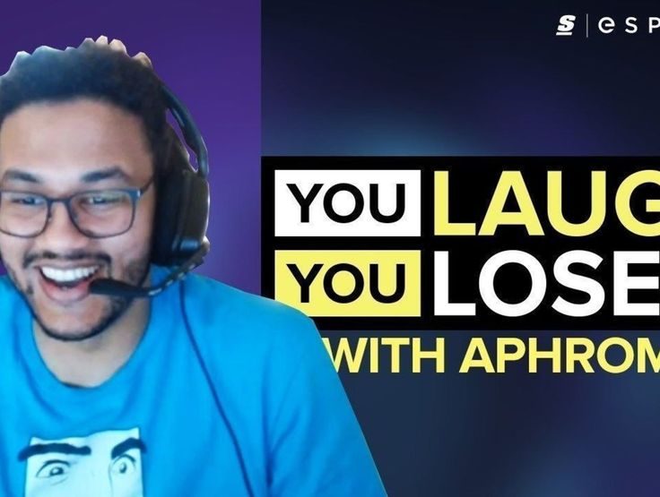 You Laugh You Lose with Aphromoo: Why Xmithie left CLG the team's future and being NA's best support https://www.thescoreesports.com/lol/news/14728-you-laugh-you-lose-with-aphromoo-why-xmithie-left-clg-the-teams-future-and-being-n-as-best-support #games #LeagueOfLegends #esports #lol #riot #Worlds #gaming