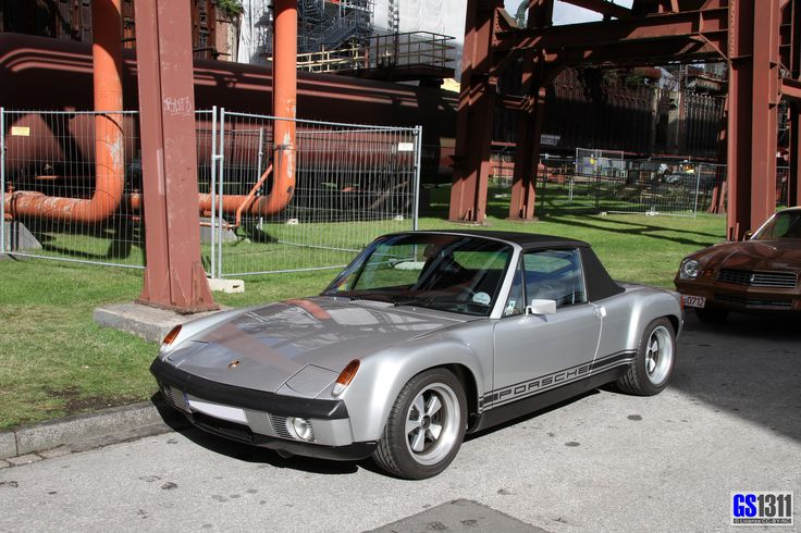 1969 Porsche 914-6. (Click on photo for high-res. image.) Photo found here: https://www.flickr.com/photos/geralds_1311/8150074932/in/photostream/