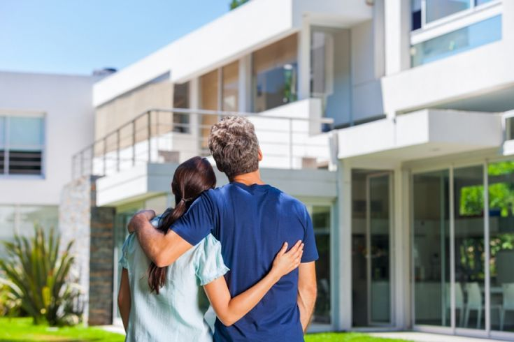 How To Buy A House Without Going House Poor