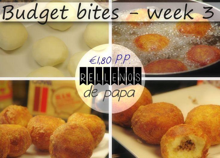 Rellenos de papa Lees meer... https://www.antilliaans-eten.nl/recepten/rellenos-de-papa/