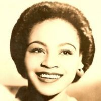 Thelma Carpenter(January 15, 1922 – May 14, 1997) was a jazzsinger andactress who is best...