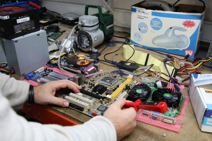 Laptop Repair Near Me – Will They Provide Me With Genuine Solution - Exactly that is the question that strikes our mind in the beginning when we listen that we can need to fix our laptop. It is common that if the laptop has a breakdown suddenly then …