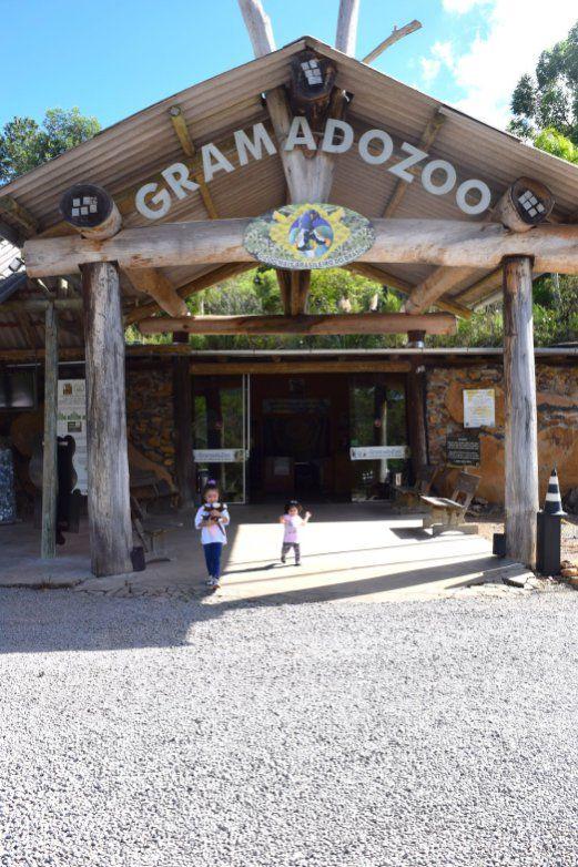 Gramado e Canela com crianças pequenas - Onde ir (parques, restaurante, fábrica de chocolate)? GramadoZoo #viagemcomcrianças #gramadoecanela #serragaucha