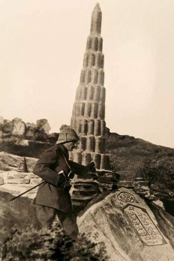 57 Yıl'a özel 57 fotoğrafla Atatürk (Hiç bir yerde bu fotoğrafları göremezsiniz) - Kamu Gündemi - kamudanhaber memurlar kamuajans - Mobil
