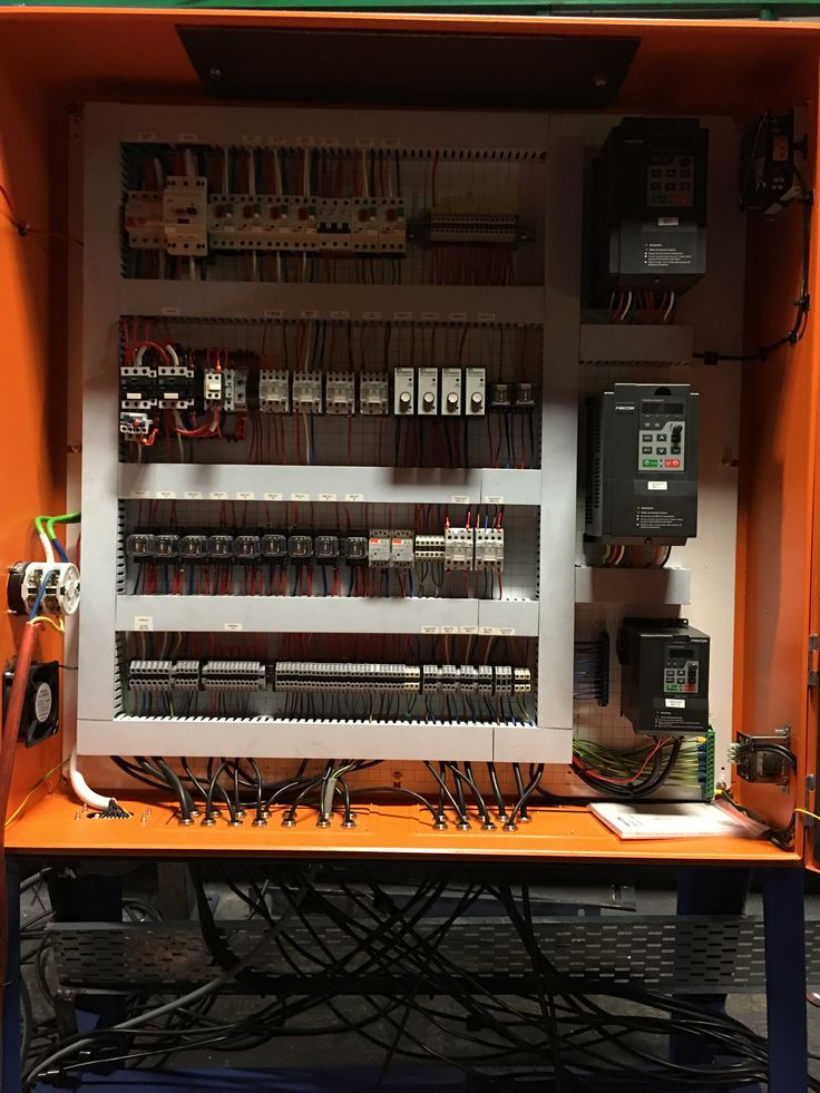 Pin by Filix Schultz on Electrical panel Electrical