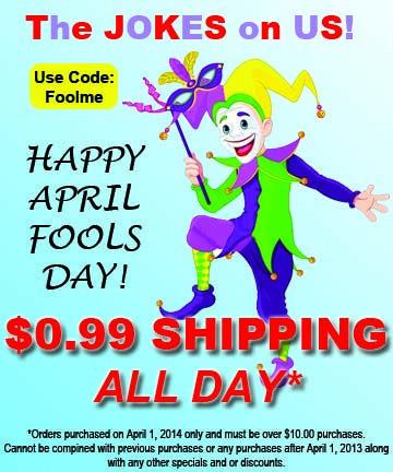 April fools weekend 4117 4