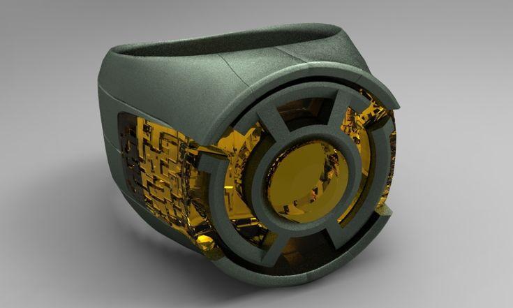 Sinestro Corps.