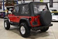 1997 Jeep CJ7 for Sale: 3 of 49