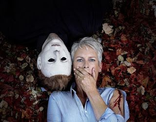 Is Jamie Lee Curtis Transgender? - Man Or Woman?  The rumor that Jamie Lee Curtis is transgender is false. She is not a man. Jamie was born a female and is still a female. Curtis won a Golden Globe for her role as Helen Tasker in the 1994 film True Lies. In the film Helen is the mother of Eliza Dushku's character Dana Tasker. Sadly Dushku recently revealed that she was molested by a stunt coordinator while filming True Lies.  Eliza Dushku was born on December 30 1980 and was only 13 when she…