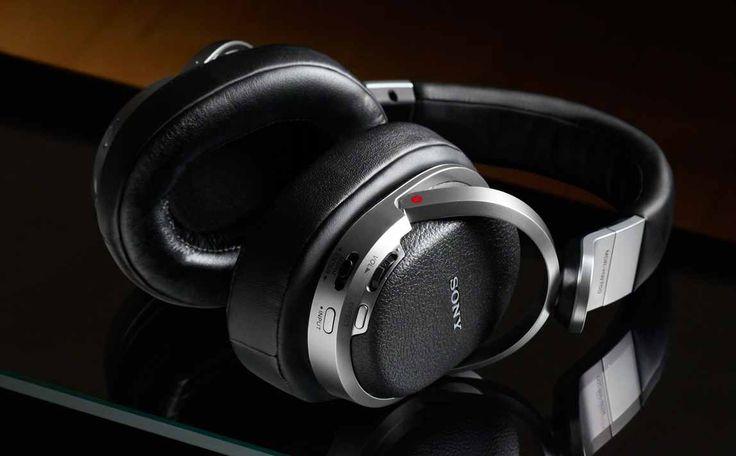 Casque RF sans fil HW700DS avec son Surround numérique | MDR-HW700DS | Sony FR