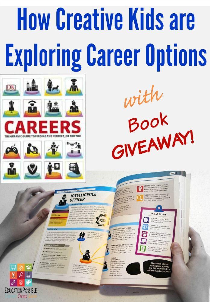 Exploring Career Options Gotajob Teen 57