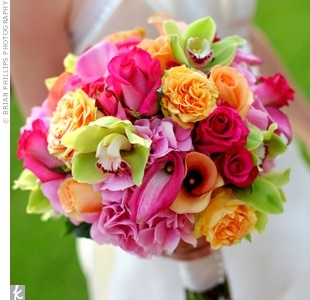 Wedding flowers #popular