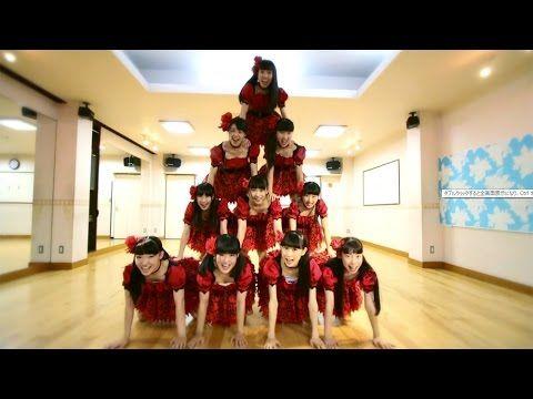 【愛踊祭】Jeanne Maria(ジャンヌマリア)『魔法使いサリー』(WEB予選課題曲)