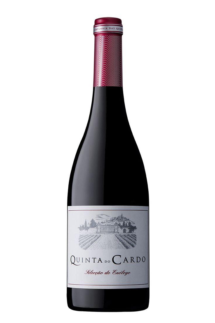 Quinta do Cardo Seleção do Enólogo 2010  entre os 20 melhores vinhos do Mundo - http://local.pt/portugal/lisboa/quinta-do-cardo-selecao-do-enologo-2010-entre-os-20-melhores-vinhos-do-mundo/