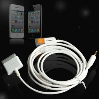 รีวิว สินค้า 3.5มมไปท่ารถสายรองเชื่อมต่อ usb เสียงสำหรับ iPhone 3GS 4 iPod Touch iPad 2 ⚽ กำลังหา 3.5มมไปท่ารถสายรองเชื่อมต่อ usb เสียงสำหรับ iPhone 3GS 4 iPod Touch iPad 2 เช็คราคา | partnership3.5มมไปท่ารถสายรองเชื่อมต่อ usb เสียงสำหรับ iPhone 3GS 4 iPod Touch iPad 2  ข้อมูลทั้งหมด : http://product.animechat.us/HciCA    คุณกำลังต้องการ 3.5มมไปท่ารถสายรองเชื่อมต่อ usb เสียงสำหรับ iPhone 3GS 4 iPod Touch iPad 2 เพื่อช่วยแก้ไขปัญหา อยูใช่หรือไม่ ถ้าใช่คุณมาถูกที่แล้ว เรามีการแนะนำสินค้า…
