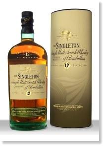 Glendullan Single Malt Scotch Whisky