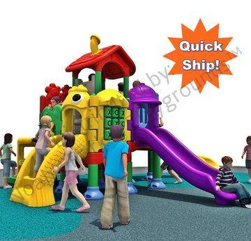 Child Center 5 Play Center