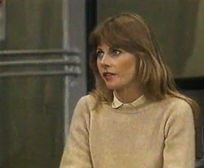 Jan Smithers | Jan Smithers as Bailey Quarters