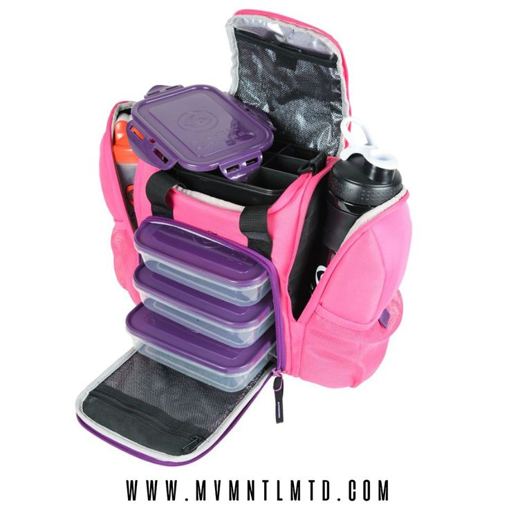Ft. Pink Innovator Mini🎀 Nutrition on the go made simple 💯 Bought to you by @6packbags catered to you by MVMNT #foodprep #mealprep ---------------------------------- ✅Follow Facebook : mvmnt.lmtd 🌏Worldwide shipping 📩 mvmnt.lmtd@gmail.com | Fitness Gym Fitspiration Gym Apparel Workout Bodybuilding Fitspo Yoga Abs Weightloss Muscle Exercise yogapants Squats