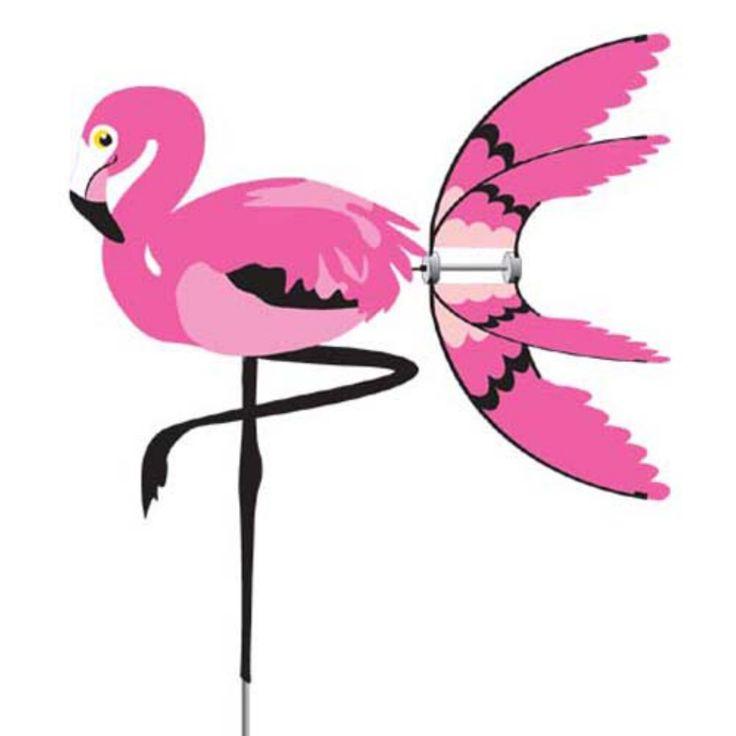 Garden Spinners By Premier Designs garden spinners by premier designs Premier Designs Flamingo Garden Spinner Pd25364
