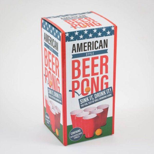 Beer Pong pour Apéritif  #beer #biere #beerpong #party