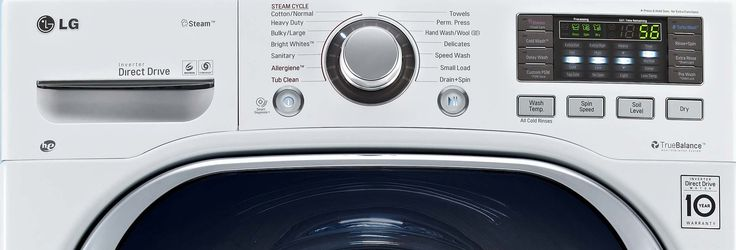 All-in-One Washer/Dryer Review - Consumer Reports