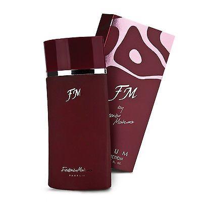 FM198 Parfum Herren Luxus Kollektion 50ml    Eine extravagante Kombination aus Tabakblättern,Bergamotte, Zypresse, Jasmin und PatschuliDuftrichtung: Holzig