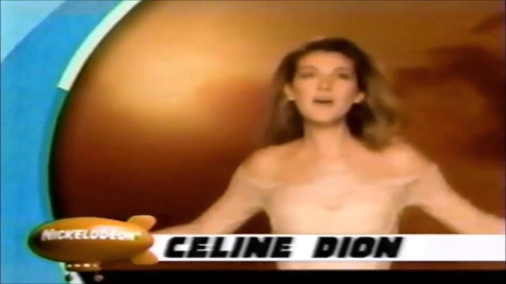 Nickelodeon Kid's Choice Awards 1998 Favorite Singer / Favorite Music Group Voting - YouTube