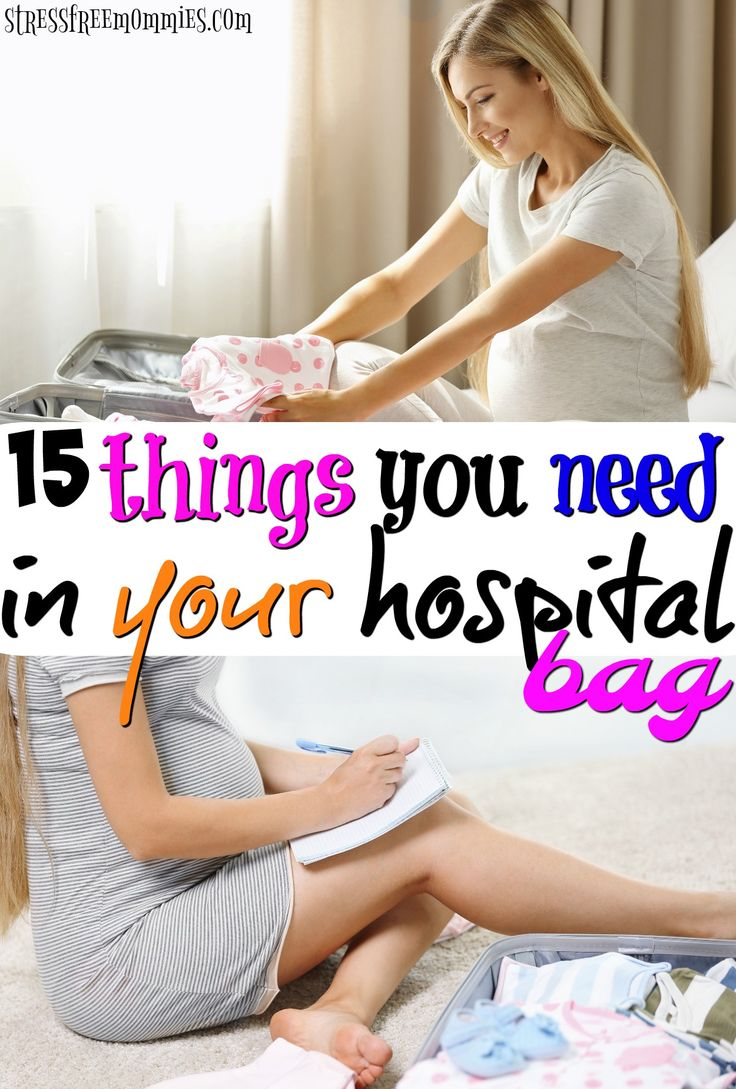 Want to know what to really pack in your hospital bag? This list will help you narrow down the important items you need, no overpacking, no fuss, just hospital bag essentials.