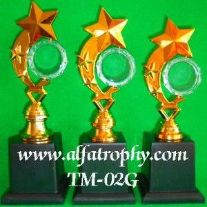 Trophy Murah, Piala Murah Makasar | Alfa Trophy | Distributor Trophy Murah