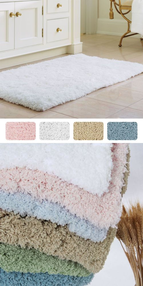 Bathmats Rugs And Toilet Covers 133696 Lifewit Bedroom Mat Soft
