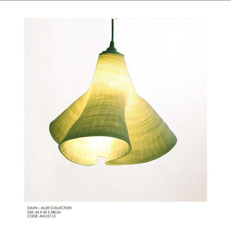 Daun Pendant Lamp
