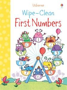 This fun book is a perfect way for young children to learn about numbers and counting. $7.99 www.familyreadinghabit.com