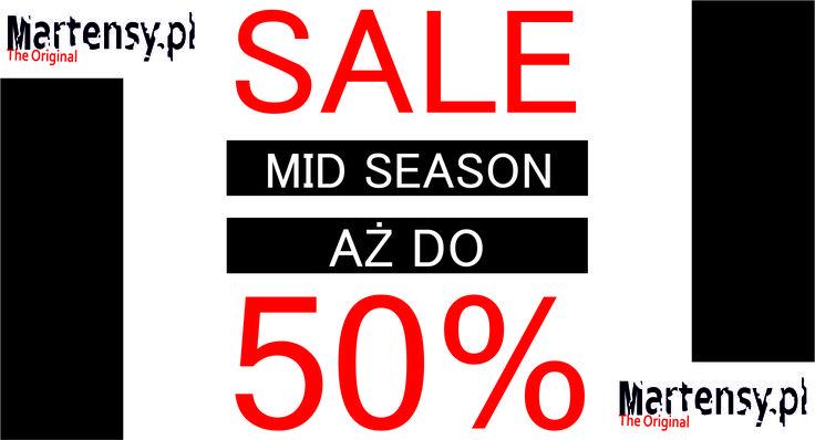 Najciekawsze modele tego sezonu w bardzo niskich cenach. Zapraszamy na zakupy!