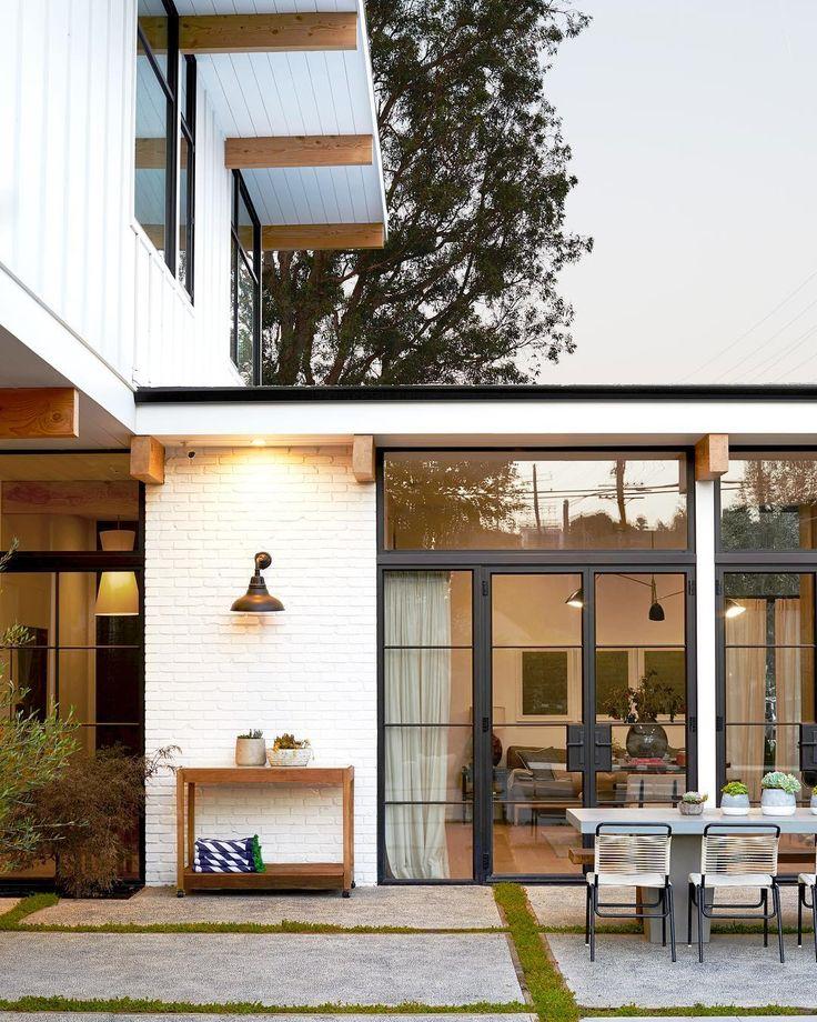 25 Midcentury Exterior Design Ideas: Best 25+ Midcentury Interior Doors Ideas On Pinterest