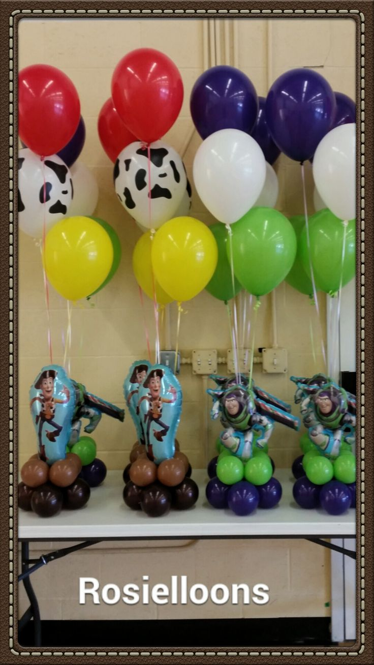 91 best Balloon Bouquet Ideas images on Pinterest Balloon bouquet