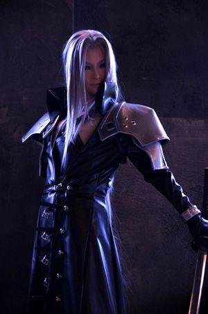 Final Fantasy Sephiroth Cosplay 17 Best ideas a...