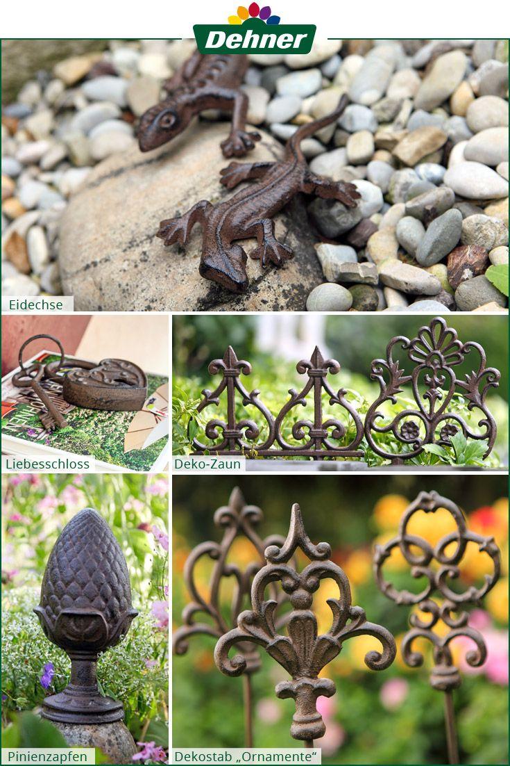 Gartendeko Garten Deko Gartenfiguren Garten