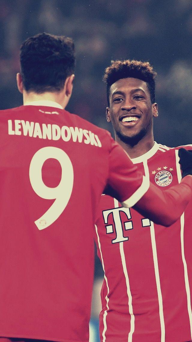 Lewandowski & Coman